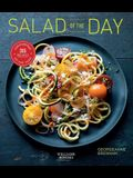 Salad of the Day (Healthy Eating, Recipe a Day, Housewarming Gift): 365 Recipes for Every Day of the Year