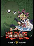 Yu-Gi-Oh Classic-Season 2 V01