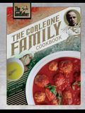 The Godfather: The Corleone Family Cookbook