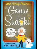 Will Shortz Presents Genius Sudoku: 200 Extreme Puzzles