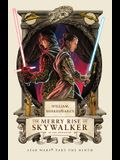 William Shakespeare's the Merry Rise of Skywalker: Star Wars Part the Ninth
