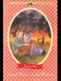 Hard Times on the Prairie (Little House Chapter Book)