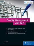 Quality Management with SAP Erp