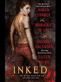 Inked (Berkley Book)
