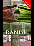 Colloquial Danish (Colloquial Series)