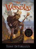 The Battle for Wondla, Volume 3