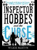Inspector Hobbes and the Curse: Comedy crime fantasy (unhuman 2)