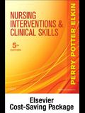 Nursing Skills Online 3.0 for Nursing Interventions & Clinical Skills (Access Card and Textbook Package)