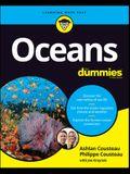 Oceans for Dummies