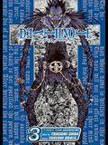 Death Note, Vol. 3, 3