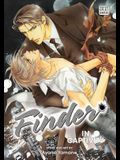 Finder Deluxe Edition: In Captivity: Vol. 4