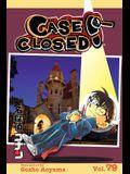 Case Closed, Vol. 79, 79