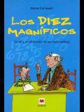 Los Diez Magnificos: Un Nino en el Mundo de las Matematicas = The Ten Magnificent