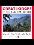 Great Lodges of the Canadian Rockies