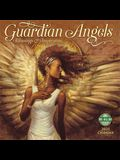 Guardian Angels 2021 Wall Calendar