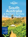 Lonely Planet South Australia & Northern Territory 7