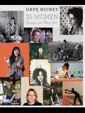 25 Women: Essays on Their Art