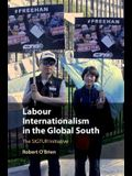 Labour Internationalism in the Global South: The Sigtur Initiative