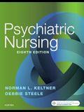 Psychiatric Nursing, 8e
