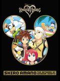 Shiro Amano: The Artwork of Kingdom Hearts