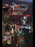 Shoreline of Infinity 81/2 EIBF Edition: Science Fiction Magazine