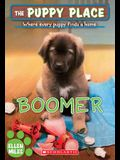 Boomer (the Puppy Place #37), 37