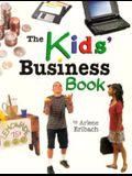 The Kids' Business Book (Kids' Ventures)