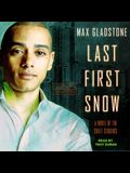 Last First Snow Lib/E