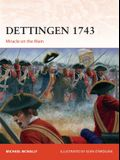 Dettingen 1743: Miracle on the Main