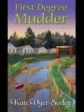 First Degree Mudder