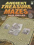 Ancient Treasure Mazes