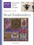 Rsn Esg: Bead Embroidery: Essential Stitch Guides