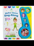 Disney Baby: Mother Goose Sing-Along