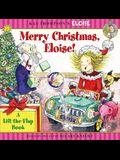 Merry Christmas, Eloise!: Merry Christmas, Eloise!