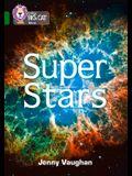 Collins Big Cat - Super Stars: Band 15/Emerald