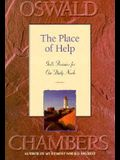 The Place of Help: God's Provision for Our Daily Needs