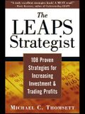 The Leaps Strategist: 108 Proven Strategies for Increasing Investment and Trading Profits