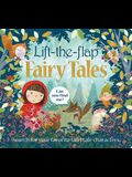 Lift the Flap: Fairy Tales