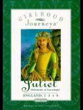 Juliet Midsummer at Greenchapel: Girlhood Journeys Book3: Midsummer at Greenchapel