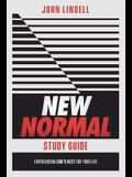 New Normal Study Guide: Experiencing God's Best for Your Life