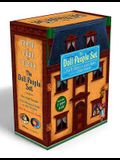 The Doll People Set [3 Book Paperback Boxed Set ] Paper Dolls]