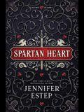 Spartan Heart: A Mythos Academy Novel