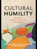 Cultural Humility: Engaging Diverse Identities in Therapy