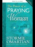 The Power of a Praying(r) Woman