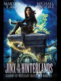 Jinx in the Hinterlands