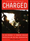 Charged: The New Movement to Transform American Prosecution and End Mass Incarceration (MLP Episode Adaptations)