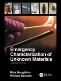 Emergency Characterization of Unknown Materials
