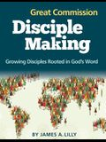 Great Commission Disciple Making