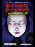 Friendly Face: An Afk Book (Five Nights at Freddyâ (Tm)S: Fazbear Frights #10), 10