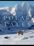 Polar Tales: The Future of Ice, Life, and the Arctic